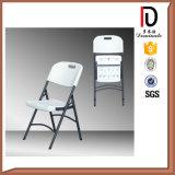 Metal ligero barato plegable las sillas plásticas para la venta (BR-P012)