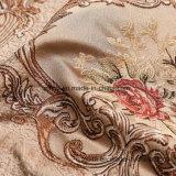 2018 Nuevo estilo Jacquard cortina de tela para tapicería textil/Home