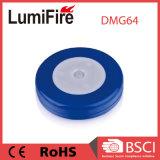 6 светодиодный индикатор Auto пассивные инфракрасные детекторы движения малых мини-кухня, Датчик света, Dector лампы при помощи магнита