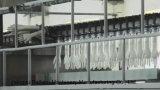 Vinylhandschuh-Maschinen-Latex-Handschuh-Prüfungs-Maschinerie