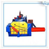 Validar la prensa hidráulica del hierro no ferroso del compresor del precio razonable de la orden de encargo