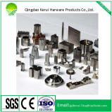 Precisão de peças de usinagem CNC em aço inoxidável