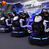 Design moderno simulador de Realidade Virtual Vr Racing carro plataforma dinâmica eléctrico