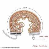 Monili variopinti del regalo di promozione del braccialetto delle donne dei branelli