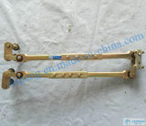 Рычаг счищателя для тележек болезненного H1170 карет шин