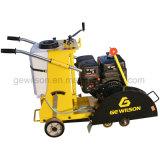 Máquina de estaca da estrada concreta do diesel e da gasolina com lâminas de 500mm