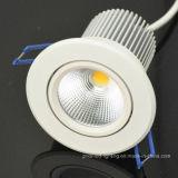 二重白6W LEDの天井灯(LED5630)