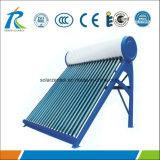 kompakter Nicht-Druck 150L Solarwarmwasserbereiter