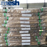 Malha de metal expandido/Diamond Wire Mesh