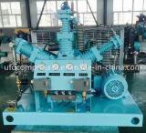 150bar 14nm3/H medizinischer Sauerstoff-Hochdruckkompressor für Sauerstofflasche