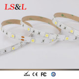 Ce los 60LEDs/M, 14.4W, 5m/Roll del Striplight del LED 5050 y RoHS