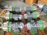 Bomba centrífuga de la mezcla del separador Huading