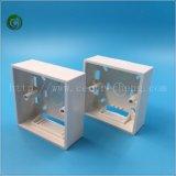 Коробка переключателя PVC пластмассы впрыски Hotsale электрическая