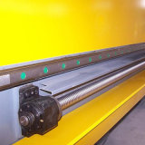 Bock-bewegliche Platten-Bohrgerät-Maschine CNC-Tpld4020