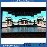 Schermo di visualizzazione portatile dell'interno esterno del LED di HD per la fase locativa P3.91 P4.81 P5.95 P6.25
