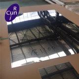 2b de Spiegel 304/304L beëindigt het Blad van het Roestvrij staal