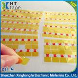 Лента PCB компьтер-книжки Die-Cut лента Polyimide, Die-Cut лента изоляции Polyimide