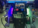 El rodaje de máquinas de juego simulador de la policía de Ghost