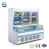 Équipements de réfrigération pour les boissons et nourriture (ZHB-20)