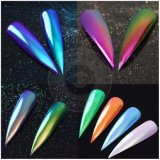 Optisch Spectraflair Spiegel-Regenbogen-Chrom-Effekt-Pigment