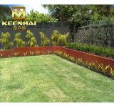 중국 우량한 디자인 Corten 강철 금속 큰 정원 재배자