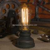 Luz de Romatic LED para el bulbo del filamento del edsion del bulbo ST64 de la decoración