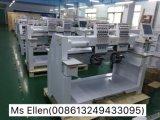 Wonyo 2ヘッド12針の高速広州の刺繍機械Wy1202CH