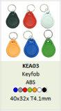 Kea03 결정 ISO14443A S70 S50 의 Ultralight RFID NFC 키 카드