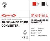 12V 차 전원 변환 장치에 디지털 표시 장치 DC-DC 24V