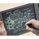 La tablette sourde-muette graphique d'écriture d'affichage à cristaux liquides d'E-Auteur de 9 pouces 2018 la plus chaude