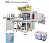 Automatische Trinkwasser-Flaschen-flüssige Füllmaschine für 500ml 1500ml Haustier-Flasche