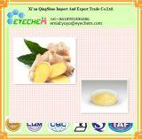 Lebensmittel-Zusatzstoffe Gingerols 5% Ingwer-Wurzel-Auszug-Puder