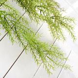 Künstliche Pflanzenblatt-Grün-Wand-hängende Pflanze