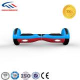 Электрическое Hoverboard с регулятором СИД светлым дистанционным