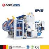 機械を作るドイツ天頂940のフルオートの移動式多層ブロック