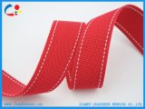 Singelband de met hoge weerstand van het Bindmiddel pp van de Polyester voor de Riem van de Lading