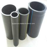 Fabrik HDPE Ring-Rohr Shandong-Tengyuan für Wasserversorgung