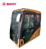 La mejor calidad que conduce la cabina para los recambios del excavador de Sany de China