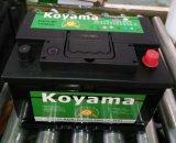 Батарея кальция Китая первосортная загерметизированная кисловочная для Cars-56618mf (DIN66MF)