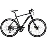 bici di alluminio della strada di città di 700c Microshift R8 16speed