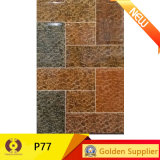 3D 200*300mm de cuarto de baño azulejo mosaico de la pared (P77)