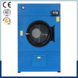 15kg électrique GPL de lessive sèche-linge la machine pour le tissu (SWA)