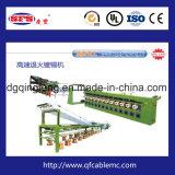 ワイヤーおよびケーブルのための銅線のアニーリングおよび錫メッキする機械