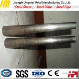 Sich verjüngendes Stahlgefäß-Preis-Kohlenstoffstahl-Rohr sich verjüngendes Stahlgefäß