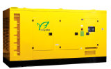120квт дизельного генератора однофазного переменного тока с помощью альтернативных источников энергии генераторов