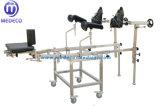 Modello multiuso 98 del tavolo operatorio di ortopedia della Tabella di funzionamento