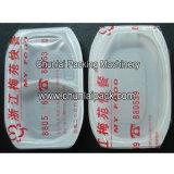 Máquina de relleno del lacre de la bandeja automática Bg-4