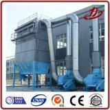DMC hollín Industrial Sistema extractor de humos filtro colector de polvo