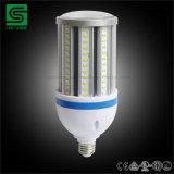 30-100Вт Светодиодные лампы для кукурузы Post лампы освещения улиц