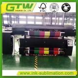 Китайский большого формата высококачественный термосублимационный принтер с двойной Dx-5